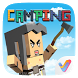 Camping 3D V Launcher Theme by V Launcher
