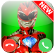 call from Power-Ranger prank by DeveloperIRC