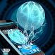 3D Cool Hologram Lighting Ball by Launcher Design
