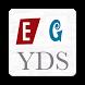 EG YDS - Kelime Yarışı by Gökhan Yazılım Limited