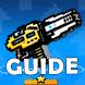 Guide for Pixel 3D Gun !