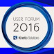Kx User Forum 2016 by HELLOCROWD (PTY) LTD