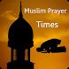 Muslim Prayer Times by ArabicAppsPro