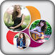 3D Photo Collage Maker Pro by WhiteWings App
