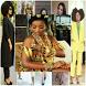 Ghana Dresscode