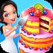 Sweet Wedding Dessert Chef by Bear Hug Media Inc