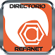 directorio refanet autopartes by Kiab Developer