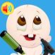 Bebekler için Sesler Oyunu by Çizge TV