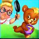 Honey Rush - Run Teddy Run by CrazyLabs