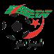 Équipe Nationale Algérienne DZ by i-Smart