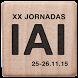 XX Jornadas Auditoría Interna by evenTwo