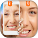 Face age recognition scanner by AT apps