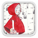 Icon Pack-Little Red Cap(free) by GO Play Studio