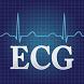 ECG Challenge by Limmer Creative