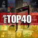 my9 Top 40 : DE music charts by beCreative tech