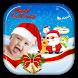 Santa Clause Photo frame by Photo Frame Zone