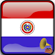 Emisoras Paraguay by Raul Berrio