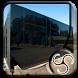 Black Glass Garage Doors by Reincarnation
