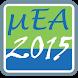 uEA 2015 by Grupo de Realidad Aumentada Aplicada