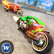 Bike Racing Futuristic Demolition Derby by Whiplash Mediaworks
