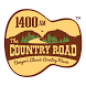 The Country Road 1400 by Pine Tree Broadcasting, LLC