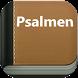 Psalmen by Integer5
