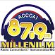 Radio Millenium Itamarandiba by Hoost