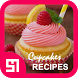 650+ Cupcakes Recipes by Startup Media