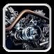 Car Engine 3D Live Wallpaper