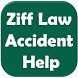 Ziff Law Auto Accident App by Legal App