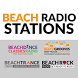 Beach Radio Stations by Beachgrooves