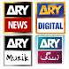 ARY TV Channels by AMN. Studios
