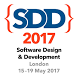 SDD London 2017 by KitApps, Inc.