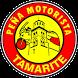 Peña Motorista Tamarite by charlism