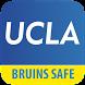 Bruins Safe by UCLA