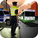 Simulator Traffic Police 3D by Dogy Dog Game