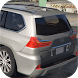 Car Parking Lexus LX 570 Simulator by DevTek Games