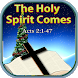 Bible Story : The Holy Spirit Comes by Holy Bible Study 911