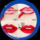 Lips Makeup Tutorials by Friday Mop