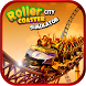 Rollercoaster City Simulator by Game Brick Studio