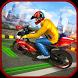 New Sports Bike Parking - Bike Simulator 2018 by New Age Gamers