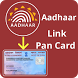 Link AADHAR to PANCARD easily by Pro Photo Editor Apps