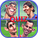 Soccer Player Quiz by Small Comets