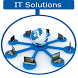 The IT Solutions by Makadara, The IT Solution