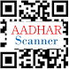Aadhar Card Scanner by T24 App Deveoplers