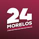 24 Morelos by 24 Morelos