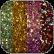 Glitter Zip Lock Custom by XpertStudio