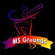 MS Grounds Bangalore by Magnum Geo