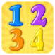 1А: Изучаем цифры (для детей) by familion