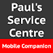 Paul's Service Centre by AGIX Apps